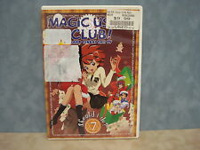 Magic User's Club Vol. 7: Should I Do? (TV Series) (DVD, 2002)