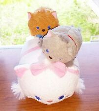 Disney Tsum Tsum Subscription Box The Aristocats Marie Toulouse and Berlioz