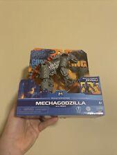 Mechagodzilla 6 Inch Godzilla vs Kong RARE IN HAND FREE SHIP!!! ???