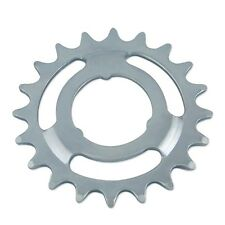 "ESJOT Bicycle Sprocket 1/2"" x 1/8"" cranked 3mm x 20 Teeth Replacement"