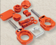 KTM SX 125 / 505 2010 KIT OFFROAD ACCOSSATO ARANCIO ERGAL