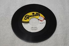 Little Richard-Rip It Up/Ready Teddy, Specialty SP-579, VG+