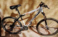 Scott Aspect Aluminum Alloy 6061 Mountain Bicycle 14 Gauge 21 Speed Road Bike