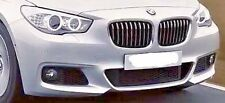 BMW OEM F07/F07N LCI 5 Series GT M Performance M Sport Front Bumper Cover NEW