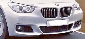 BMW OEM F07/F07N LCI 5 Series GT M Performance M Sport Front Bumper Cover NEW