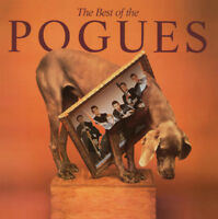 """The Pogues : The Best of the Pogues VINYL 12"""" Album (2018) ***NEW*** Great Value"""