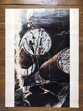 Vintage Photo Poster Mk V Navy Diving Helmets Squalus Submarine Deep Sea Salvage