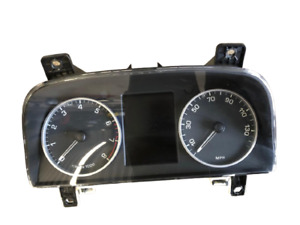 Land Rover LR4 10-13 OEM Instrument Cluster Assembly CH22-10849-AE 161k Miles.