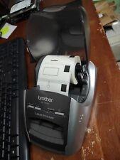 Brother Ql 570 Professional Label Printer
