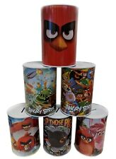Officially Licensed Angry Birds Money Tin