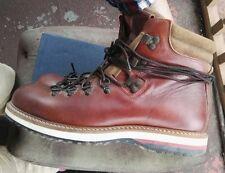 Hiking Boots visvim yuketen danner vibram quoddy supreme red wing size 9 US