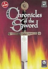 Chronicles of the Sword PC] PC NEW