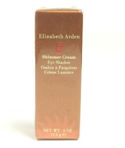 Elizabeth Arden Bronze Beauty Shimmer Cream Eye Shadow 0.4 oz New In Sealed Box