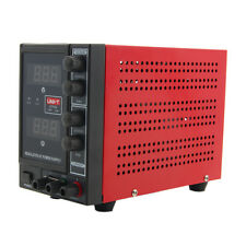30V 5A Precision Variable Adjustable DC Power Supply Digital Regulated Lab Grade
