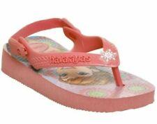 Scarpe da bambino sandali rosa