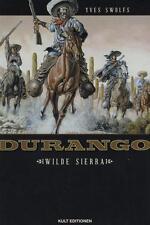 Durango 5, Kult