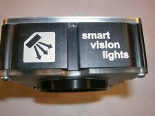 NEW Smart Vision Lights ODR80-625-LPI  EZ Mount Red LED Ring Light