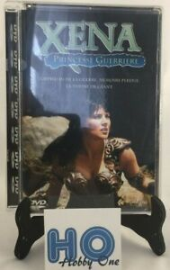 Xena - Principessa Guerriera - Pal - DVD