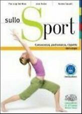 SULLO SPORT. DEL NISTA PARKER TASSELLI. D'ANNA. 9788881049202