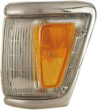 Dorman 1631377 Jeep Compass Front Driver Side Parking//Turn Signal Light Assembly