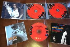 Miles Davis 3 Cd Collection Kind Of Blue 2 Disc, In Person Friday Night Disc 1