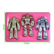 Transformer Robots Mould by Fairie Blessings