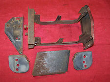 MOPAR 66 CHRYSLER 300 GRILLE MOUNT BRACKETS 1966