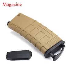 NEW GEL BLASTER  WATER GUNS SPARE PART MAGAZINE MAG CLIP FITS M4-A1 AUG SCAR V2