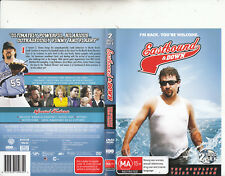 Eastbound and Down-2009-TV Series USA-[The Complete Third Season]-Movie-2 DVD