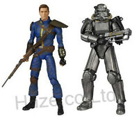 """Game Fallout 4 PVC Figure Model Toy with Box  6"""""""