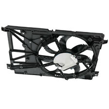 Radiator Condenser Cooling Fan Assembly for Toyota Camry 2.5L2018-20 1636025010