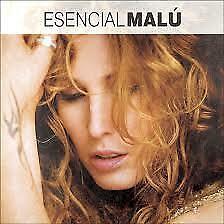 """2CD MALU """"ESENCIAL"""". Nuevo y precintado"""