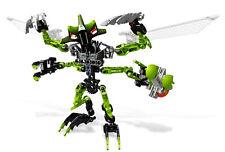 LEGO 8695 - BIONICLE Mistika - Gorast w/ INSTRUCTIONS & BOX