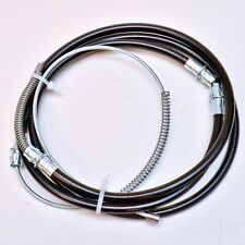 Bruin Brake Cable-92724-Rear Left-'76-'80-Ford-Pinto-MADE IN USA