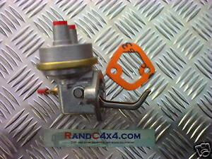 Land Rover Discovery 200 tdi fuel lift pump ETC7869