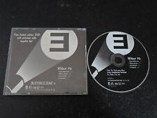 Eminem/Without me 4-Track US Promo/MCD