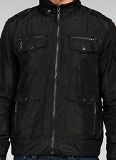MG Black Label Versus Jacket (S) Black