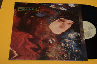 MIKE OLDFIELD LP EARTH MOVING ORIG ITALY 1989 MINT MAI SUONATO ! UNPLAYED
