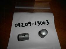 Suzuki OEM Brake Cable Pin TM400 TM250 RM125 RM250 RM370 GT250 09209-13003 QTY 2