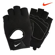 Nike Men's Fundamental Training gloves Half Finger Weight Lifting Gym  GX0063-037