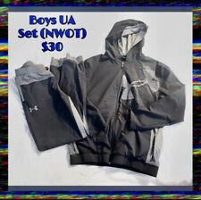 boys under armour outfit Xl