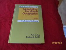 Großmächte / Großräume Materialienhandbuch Geographie Band 9  Aulis Verlag