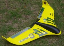 Mini 550mm EPO C-Ray Flying Wing PNP Version - Free Shipping !