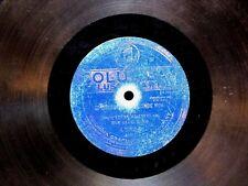 PREWAR BLUES 78: LEONA WILLIAMS It Makes No Difference Now COLUMBIA Miff Mole