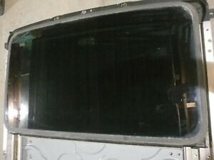 Sunroof Glass Moonroof Jeep Liberty OEM 2005