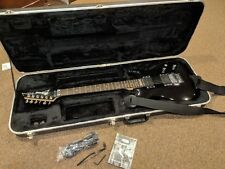 2005 IBANEZ JOE SATRIANI JS-100 Korea W/HSC & FLOYD ROSE UPGRADE Electric Guitar