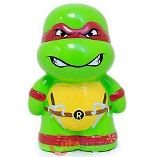 TMNT Ninja Turtles Raphael Ceramic Coin Bank Large Figurine Piggy Bank