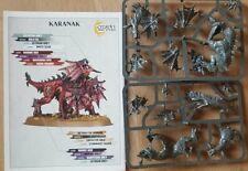 Karnak Flesh Hound of Khorne - Chaos