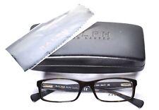 Ralph Lauren RA 7060 1378 Dark Tortoise Eyeglass/Glasses Frames 50-17-135 >NEW<