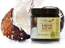 Coconut Oil 100 ml / 3.6 oz | Pharmaceutical 100% Pure Carrier Organic Virgin